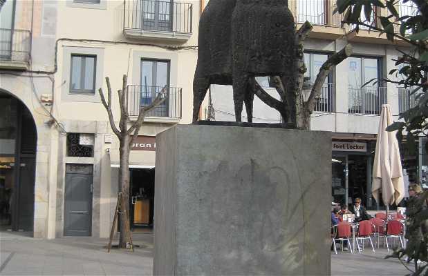 A Carles Rahola