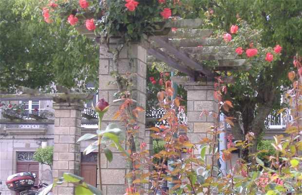 Jardins de Eijo Garay