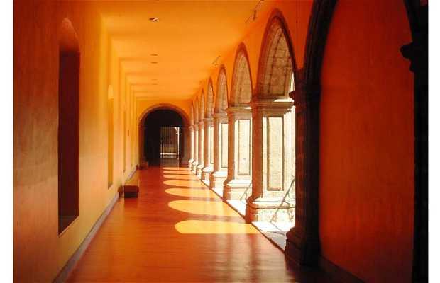 Museo San Ildefonso (Antiguo Colegio de San Ildefonso)
