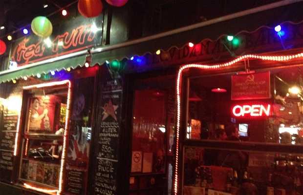 Red Ruin Pub