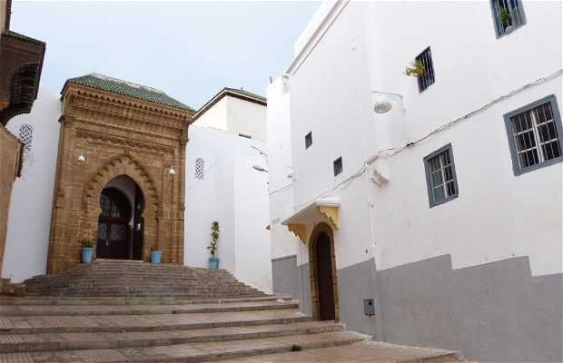 Biblioteca Coránica Salé