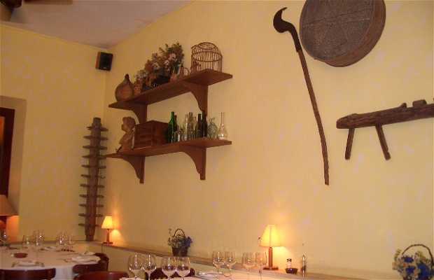 Restaurante Azeitao