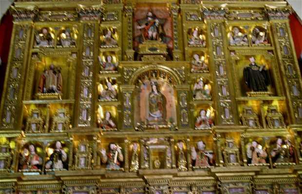 Convento de San José (MM Carmelitas)