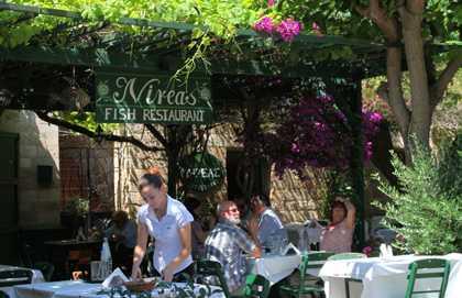 Restaurant Nirréas
