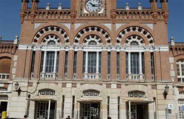 Estación de Tren de Aranjuez