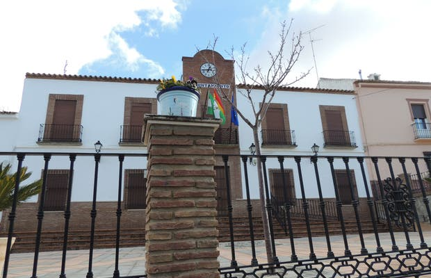 Ayuntamiento de Fuente de Piedra
