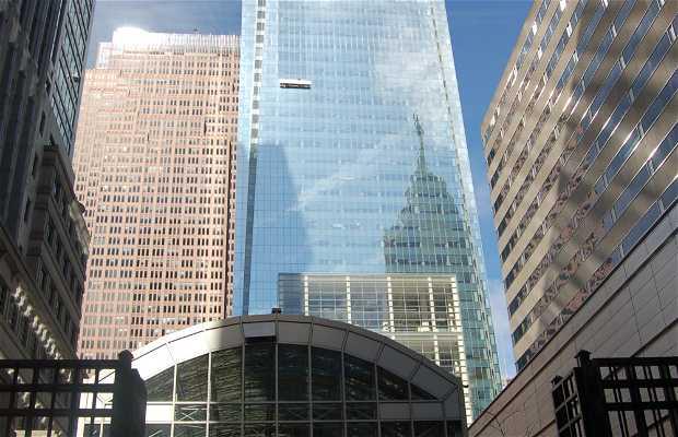 Edifício Comcast Center