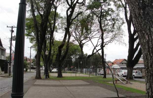 Jardim Ambiental