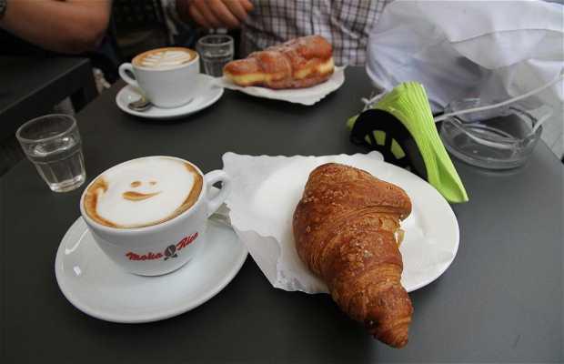 Cafe Vanity Sessantasette