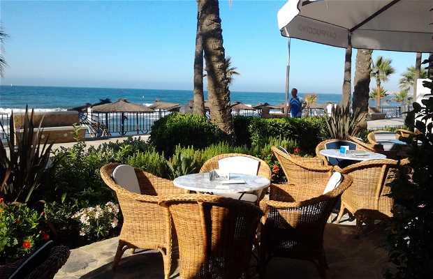 Cappuccino Marbella