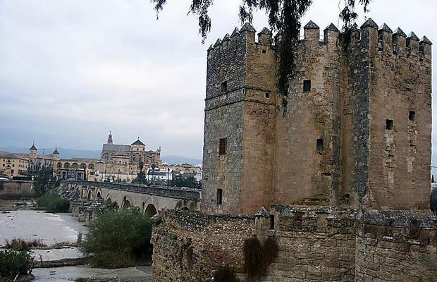 Murallas de Córdoba