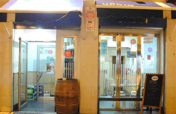 Bar Urdin