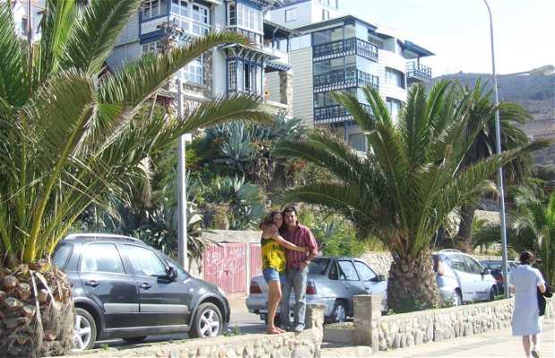 Maitencillo(Playas)