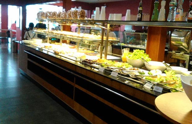Pão e Companhia - Savassi