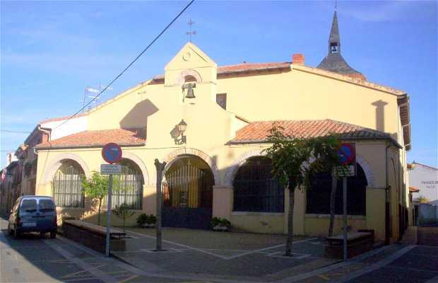 Iglesia de San Martín - Casa de Cultura