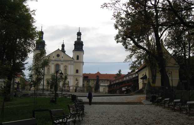 Monasterio de Kalwaria