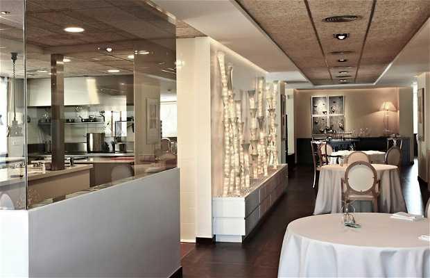 Restaurante Maca de Castro