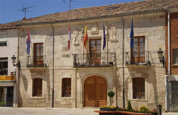 Ayuntamiento De Melgar De Fernamental En Melgar De Fernamental 1 Opiniones Y 5 Fotos