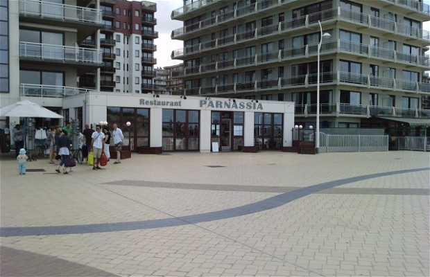 Restaurant Parnassia
