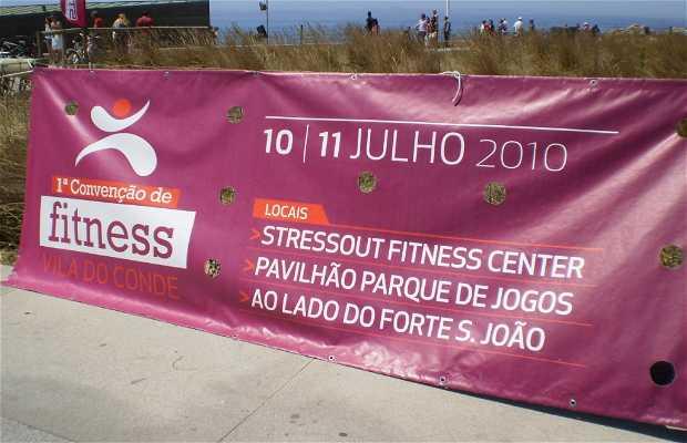 I Convención de Fitness