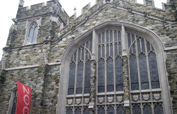 Abyssinian Baptist Church in New York: 1 reviews and 5 photos