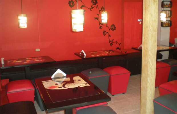La Mojiteria Restaurante Cafe Bar