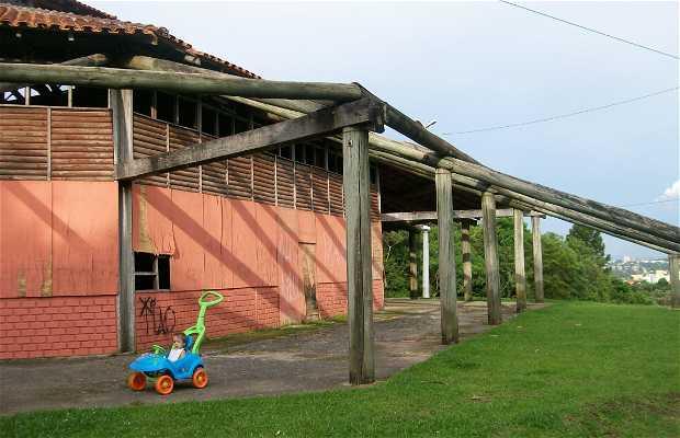Parque dos tropeiros
