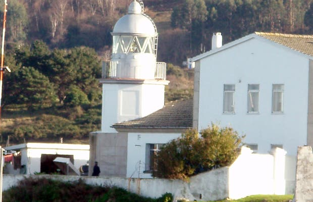Faro Punta de San Antón