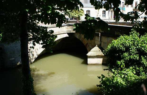Bridge of Viviers