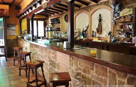 Restaurante-Mesón Las Bodegas