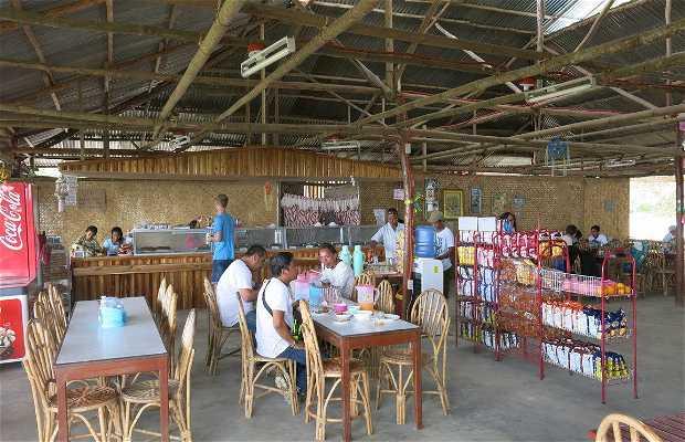 Rickza's Restaurant