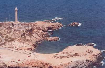 Playa Calafría
