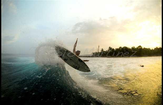 Surf en las Islas Mentawai