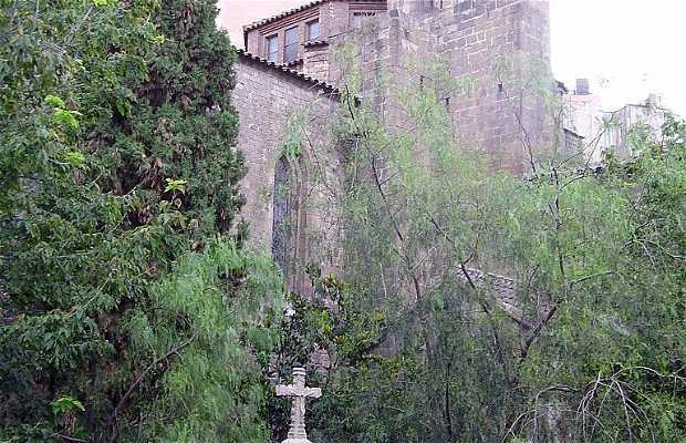 Parroquia Mayor de Santa Ana