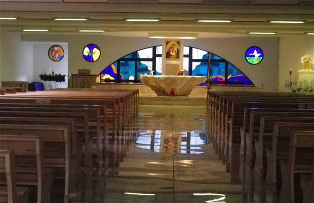 Iglesia de la Santa Famiglia