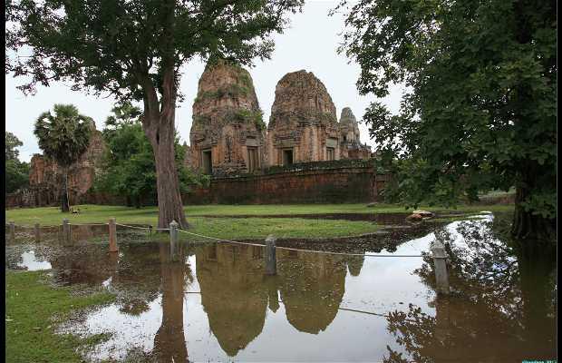 Templo Phnom Bok