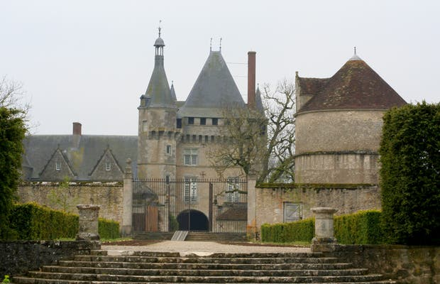 Castelo de Talcy