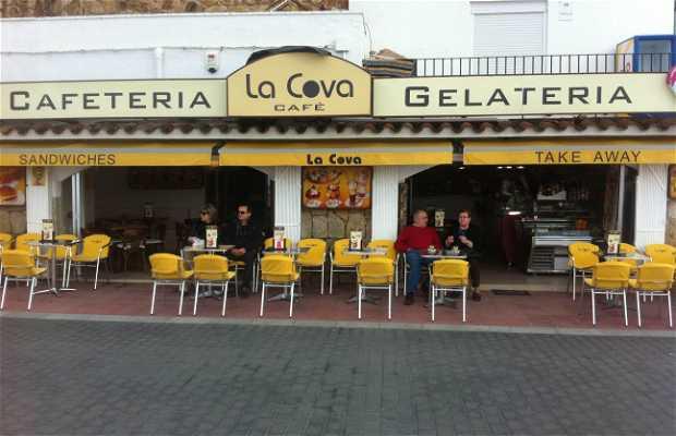 La Cova Café