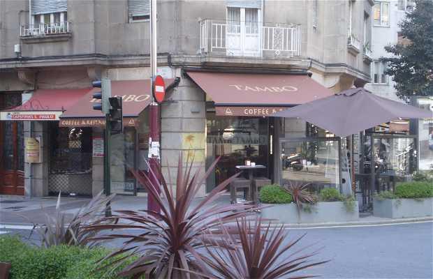 Tambo Café