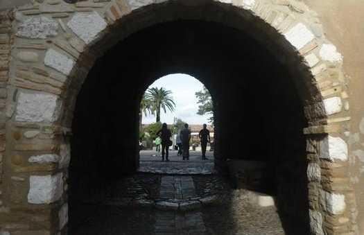 L'ancien passage