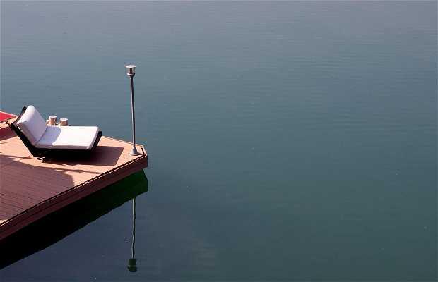 Lac Saint-Gilgen