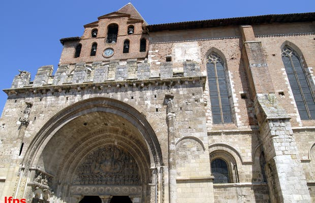 Abadía de Saint-Pierre