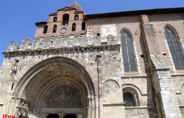 Abbaye de Saint Pierre