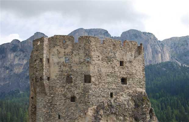 Château de Andraz