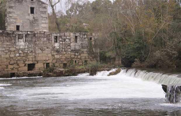 Azenhas / water mills