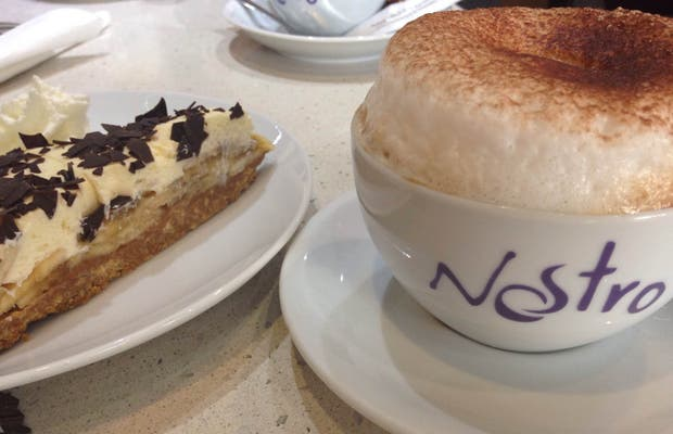 Nostro Cafe Costa