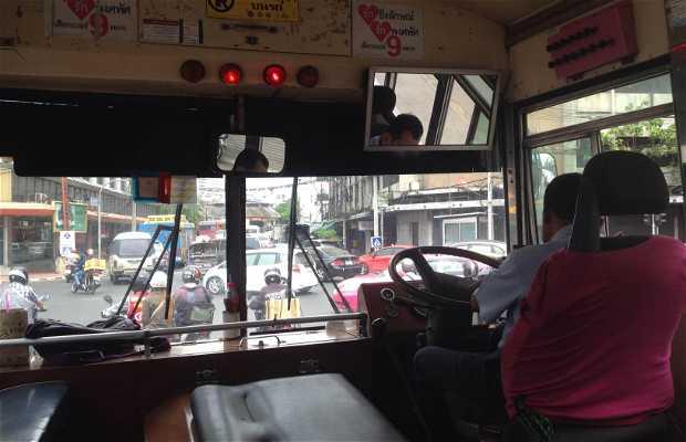 Bus 45 (Bangkok)