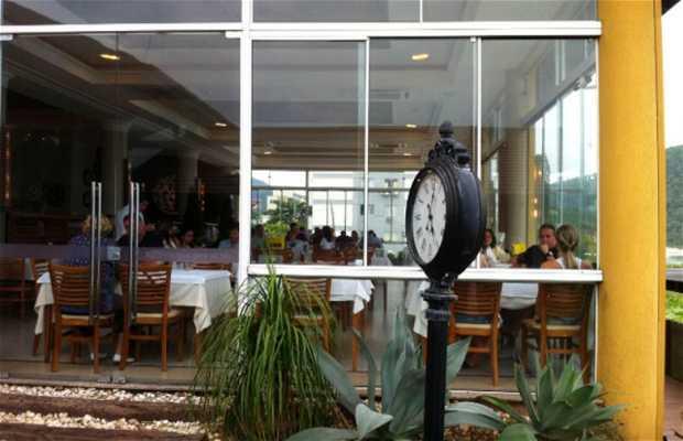 Restaurante Recanto da Sereia