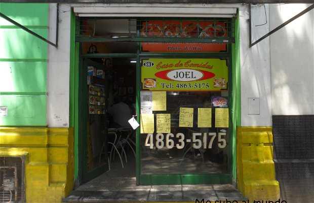 Casa de Comidas Joel
