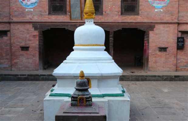 Templo Budista de Bhaktapur